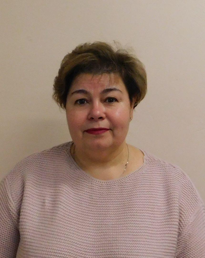 Батова Светлана Александровна