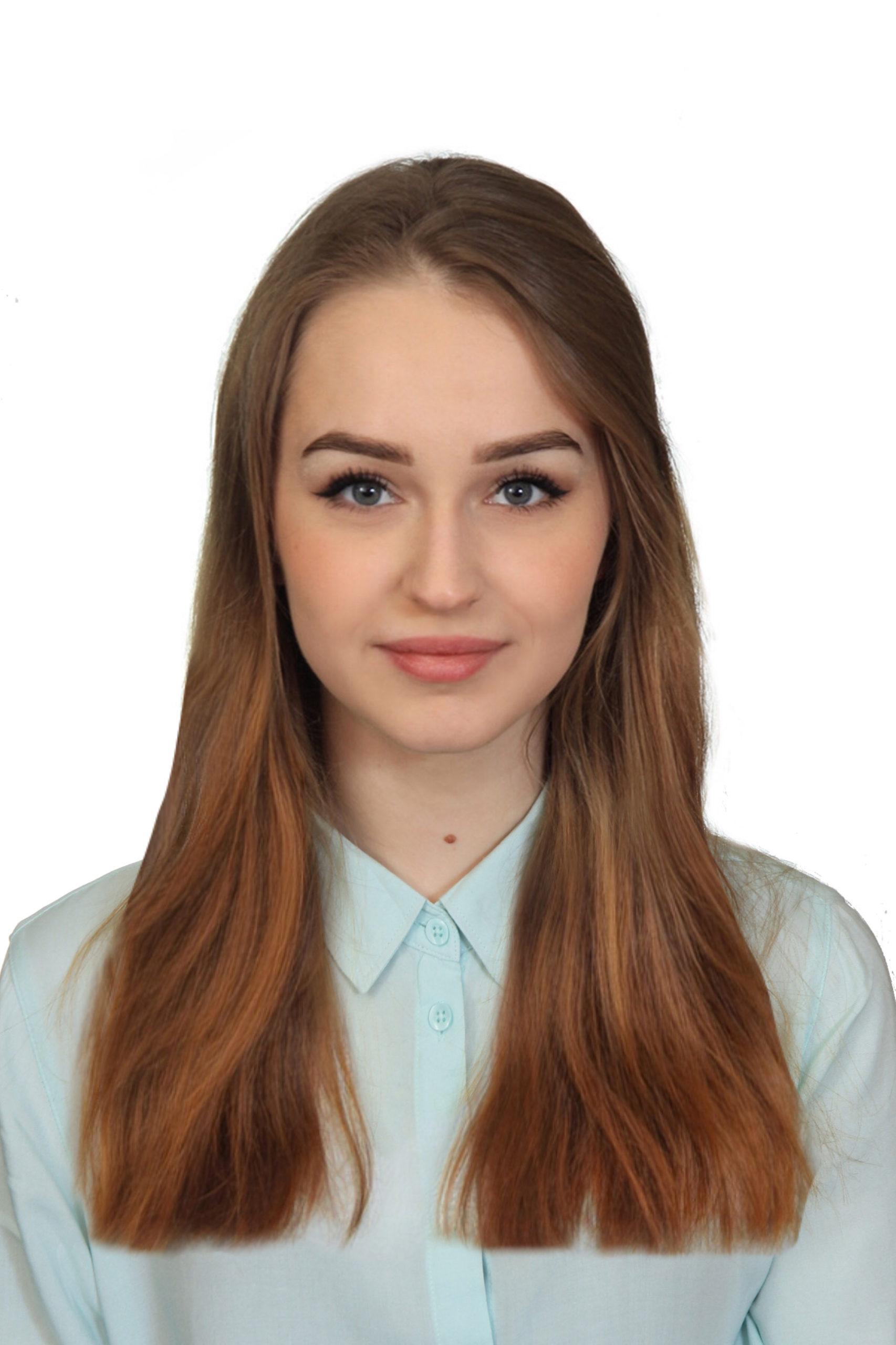 Королева Алина Андреевна