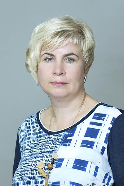 Белова Оксана Валерьевна