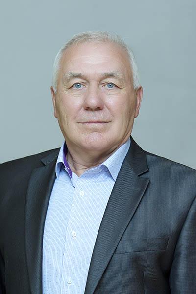 Чудаков Сергей Николаевич