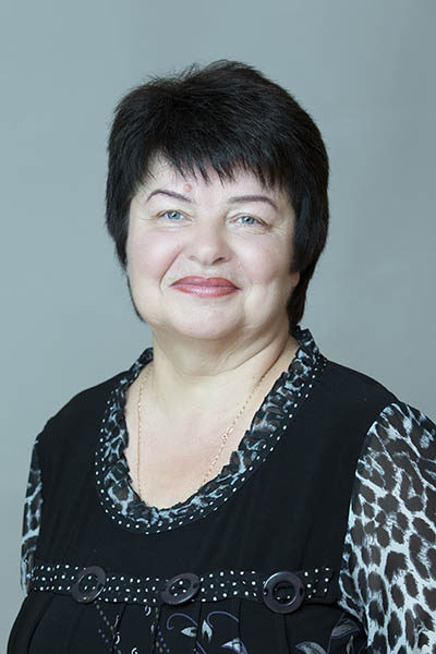 Данченко Ольга Дмитриевна