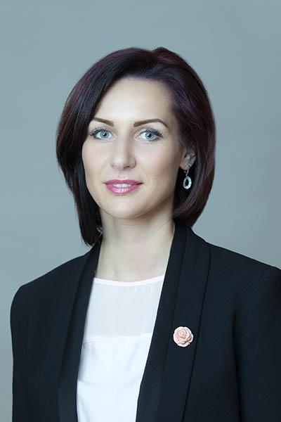 Максименко Ольга Сергеевна