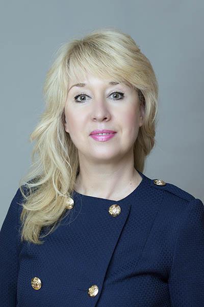 Иванова Татьяна Вильевна