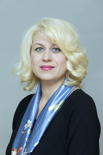 Королева Елена Александровна