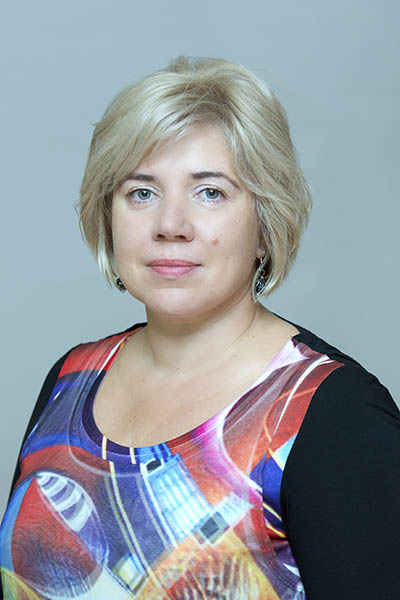 Кузубова Ольга Николаевна