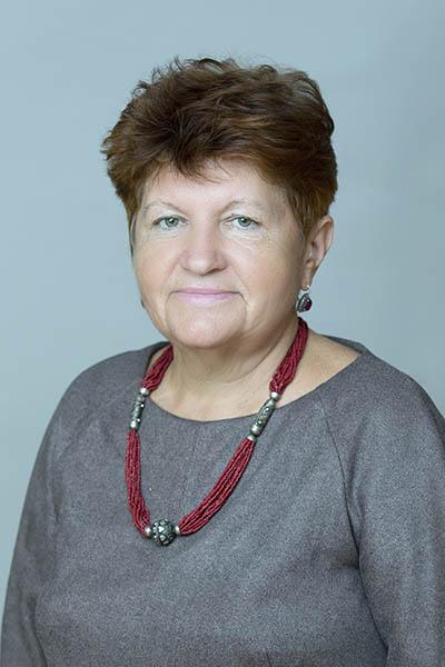 Макарова Марина Николаевна