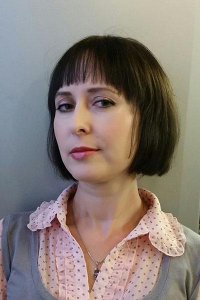Лапа Оксана Валерьевна