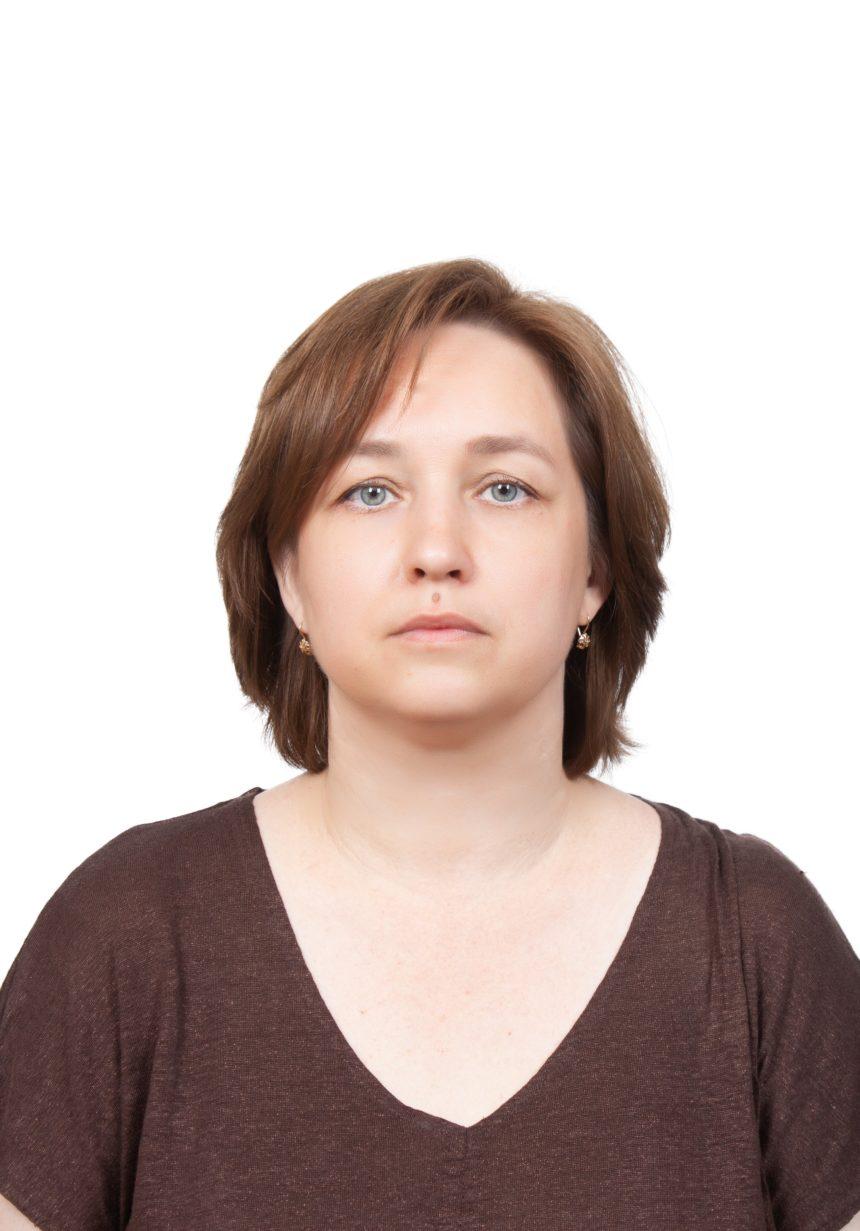 Бесонова Татьяна Анатольевна