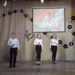 22 октября 2020 года преподаватель Иванова Т.В. приняла участие в записи концертной программы «По волнам воспоминаний».