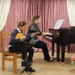 27 февраля 2021 г. на базе ЦДМШ им.Алябьева прошли конкурсные прослушивания Межзонального открытого фестиваля-конкурса «Алябьевская весна» в номинации «Гитара».