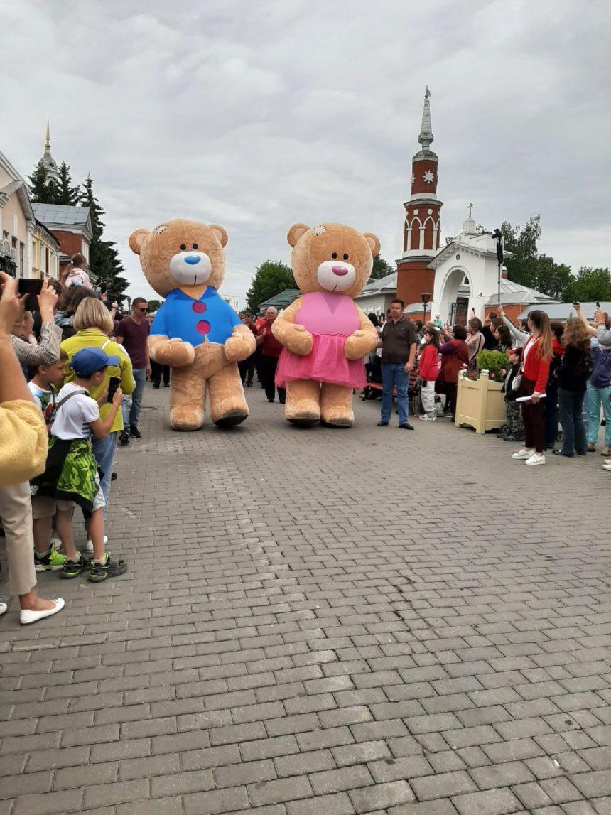 5 июня 2021 г. прошел городской фестиваль «МультиГрад» в рамках которого преподаватели школы провели мастер-классы..